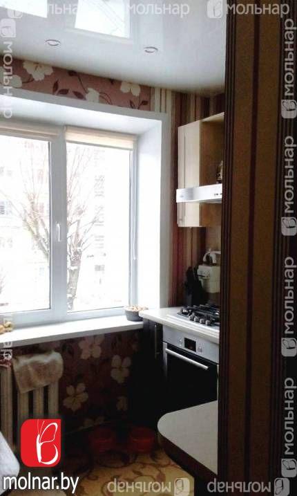 квартира 2 комнаты по адресу Молодечно, Б