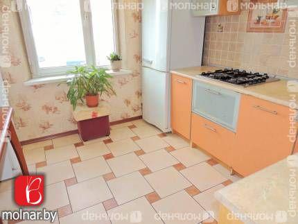 квартира 3 комнаты по адресу Минск, Лынькова ул