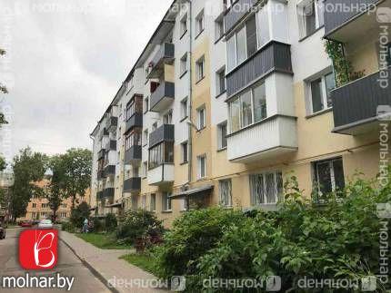 Продажа 2-х комнатной квартиры. ул.Чкалова,27