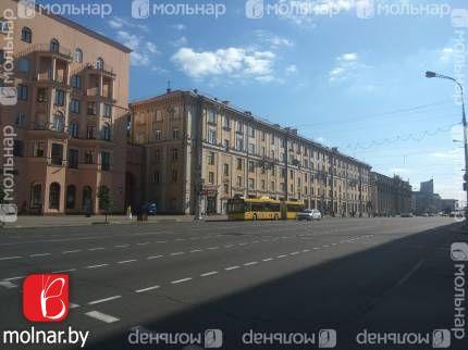 Просторная квартира в самом центре Минска!