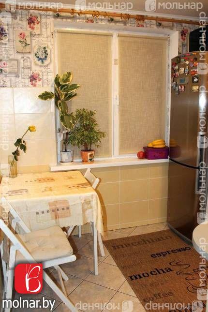 квартира 2 комнаты по адресу Минск, Сурганова ул
