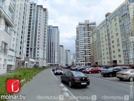 Инвестируйте в комфорт - квартира с высокими потолками в 3,33 метра! ул.Туровского,10