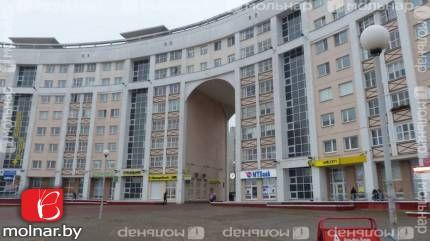 Просторная двухкомнатная квартира в Серебрянке. пр.Рокоссовского,80
