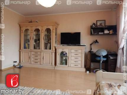 квартира 3 комнаты по адресу Минск, Немига ул