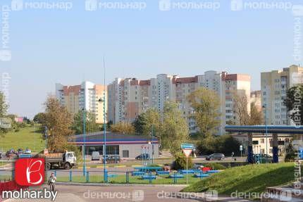 квартира 1 комната по адресу Молодечно, Городокская ул