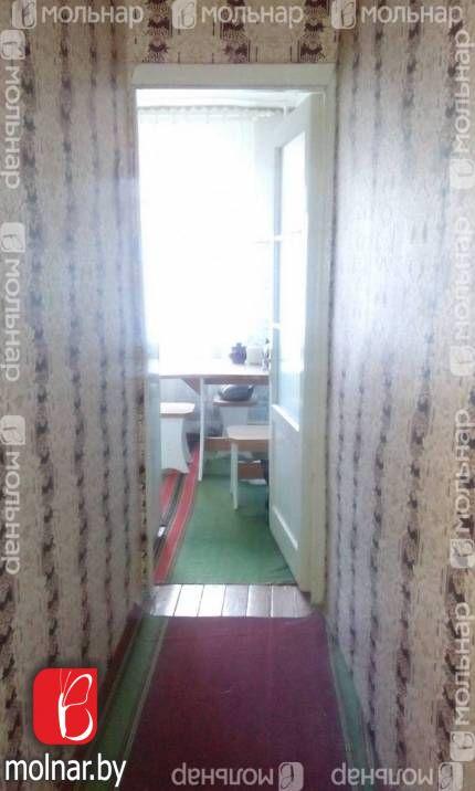 квартира 3 комнаты по адресу Молодечно, В