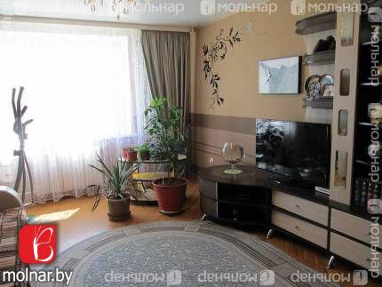 Продается 3-х комнатная  квартира 2010 г.п. г.Молодечно ул.Криничная