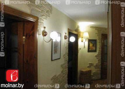 квартира 3 комнаты по адресу Гродно, Вишнёвая ул