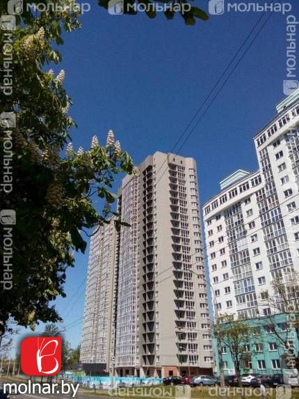 Продаём 1-комнатную квартиру. ул.Тимирязева, 7.