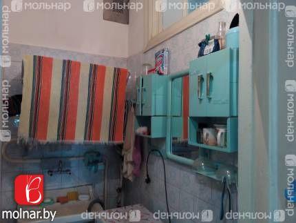 квартира 2 комнаты по адресу Минск, Краснозвездная ул