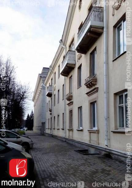 Продается трехкомнатная квартира в г.Молодечно по ул.Виленская