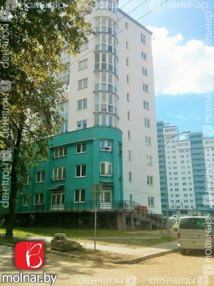 Продаются 117 элитных квадратных метров в новостройке от застройщика. ул.Репина,4 Дом сдан!