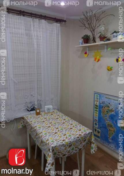 квартира 1 комната по адресу Минск, Лобанка ул