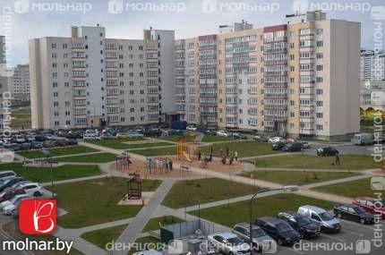 квартира 2 комнаты по адресу Минск, Камайская ул