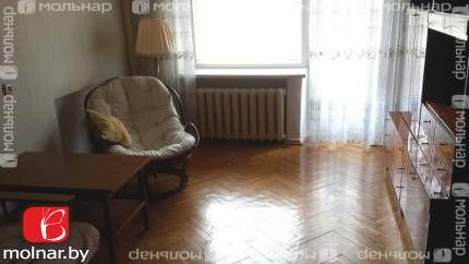 Продается 2-комнатная квартира. Октябрьский район