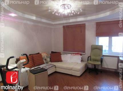 Квартира с отличным ремонтом в микрорайоне с развитой инфраструктурой