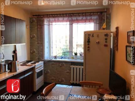 Продаётся 2-х комнатная квартира в кирпичном доме рядом с центром. ул.Маяковского,14