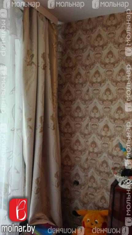, 5  Продаётся 2-х комнатная квартира в самом центре Минска