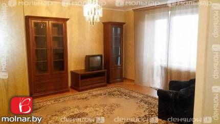 Продаётся однокомнатная квартира в центре г.Гродно. ул.Ожешко,42