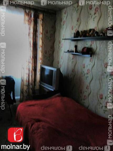квартира 3 комнаты по адресу Дзержинск, Маркса ул