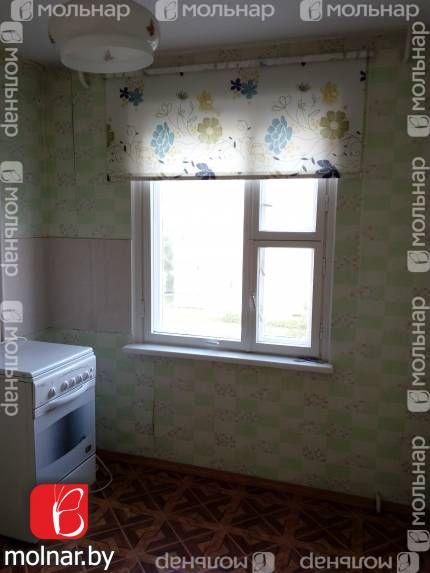 квартира 3 комнаты по адресу Минск, Одинцова ул