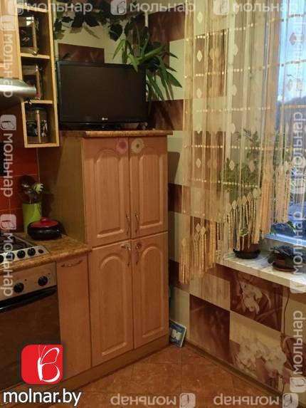 Продаётся 3-х комнатная квартира. ул.Одинцова,52