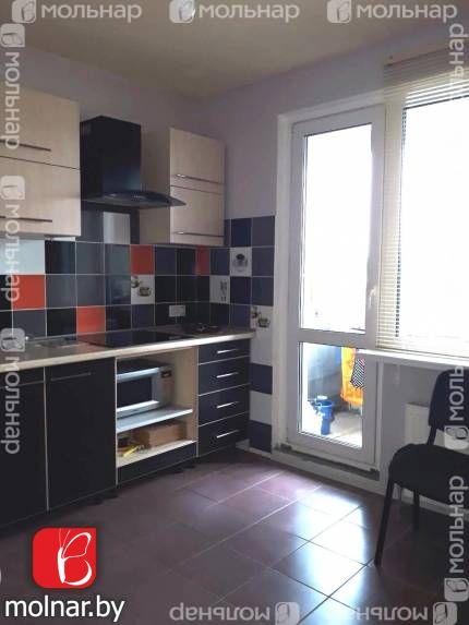 квартира 1 комната по адресу Фаниполь, Мира ул