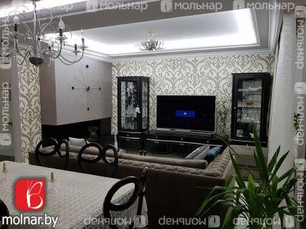 квартира 3 комнаты по адресу Минск, Дзержинского просп