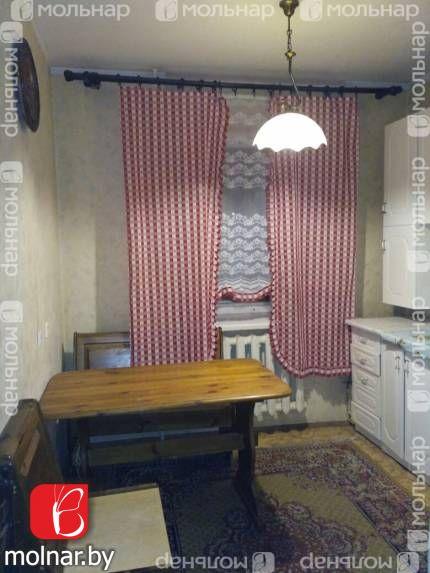 , 66  Продажа трёхкомнатной квартиры улучшенной планировки