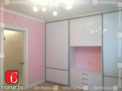 квартира 2 комнаты по адресу Минск, Тепличная ул