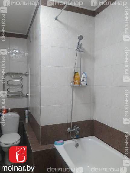 квартира 1 комната по адресу Минск, Неманская ул
