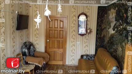 Продается уютная и комфортная 3-х комнатная квартира