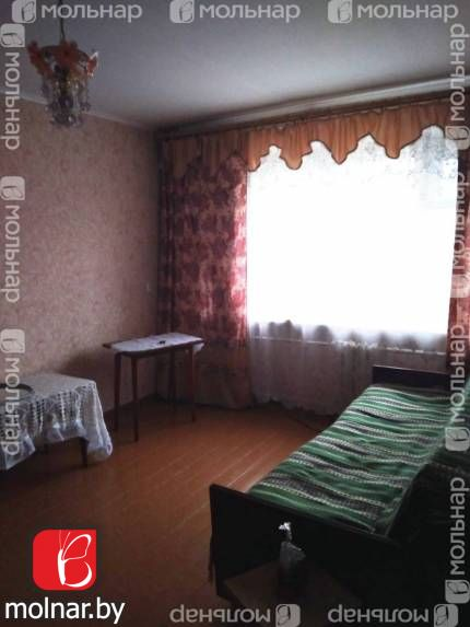 Продается 1-комнатная квартира в г.Молодечно по Притыцкого