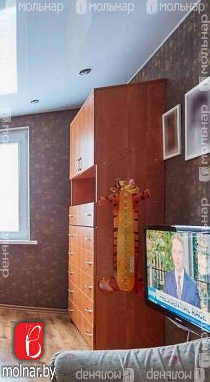 квартира 2 комнаты по адресу Минск, Лобанка ул
