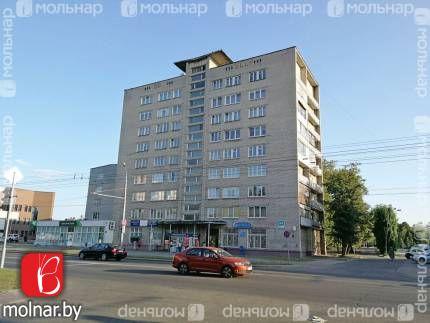 Трехкомнатная квартира по ул.Советских Пограничников
