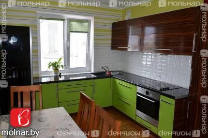 Продажа 2-х комнатной квартиры. ул.Матуснвича,78