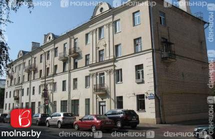 Квартира в центре Минска. 134 кв.метра. Ул. Красноармейская 8 (Маркса, Кирова)