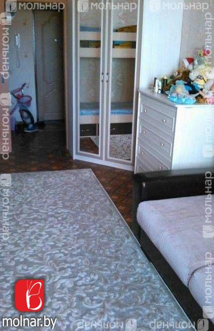 квартира 1 комната по адресу Минск, Ротмистрова ул