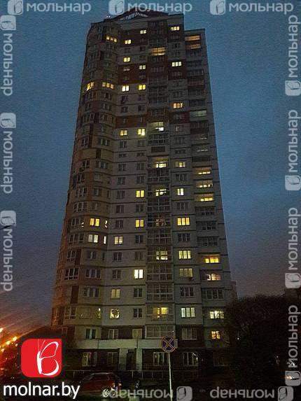 Продаётся квартира в новом доме с отличным ремонтом.  пр.Правды,9 корп.А