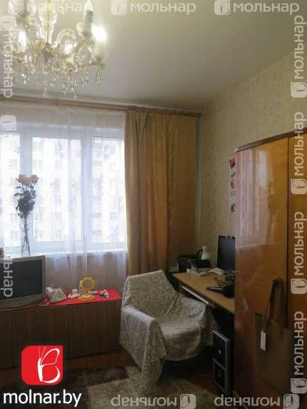 , 48  Продаём однокомнатную квартиру в Серебрянке