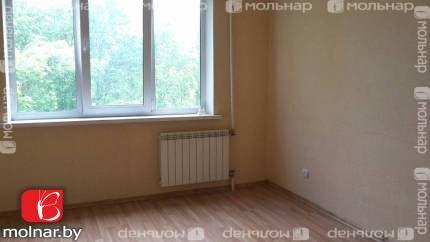 Продаётся квартира с отделкой в центре Серебрянки. пр.Рокоссовского,60 корп.1