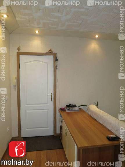 , 12  Продаём трёхкомнатную квартиру в тёплом кирпичном доме