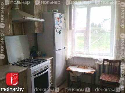 Продается 2-х комнатная квартира по Б. Хмельницкого