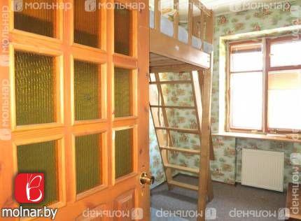квартира 4 комнаты по адресу Минск, Пономарева ул