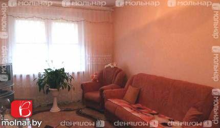 Продаётся квартира 2-х комнатная в г.Гродно на пр.Я.Купалы,72 корп.3