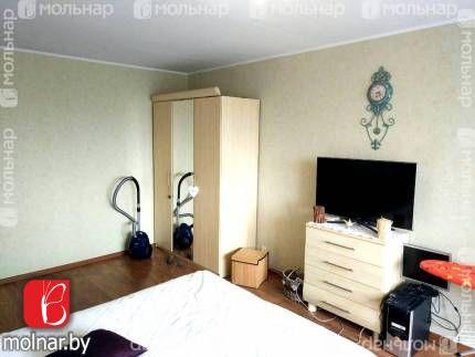 Продается уютная квартира в Заславле!