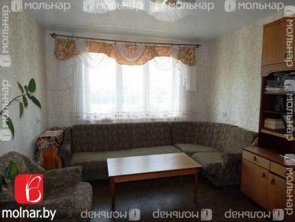 Продается двухкомнатная квартира по пр.Рокоссовского,17 корп.2