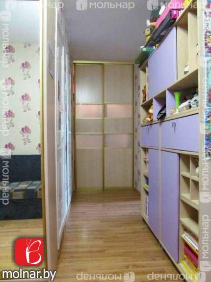 квартира 1 комната по адресу Заславль, Микрорайон 2 ул