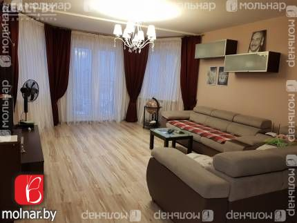 Продажа 3к-квартиры по ул. Скрипникова,д.7