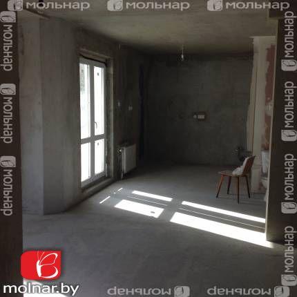 квартира 2 комнаты по адресу Минск, Охотский пер